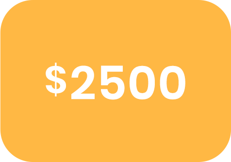 $2500