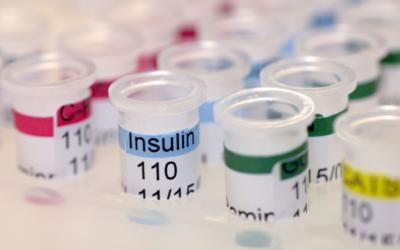 Understanding Your Lab Work: Fasting Insulin Test